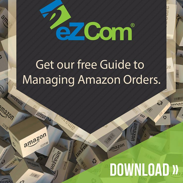Guide to manage Amazon Orders